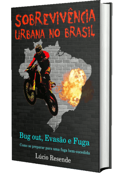 Bug Out, Evasão e Fuga